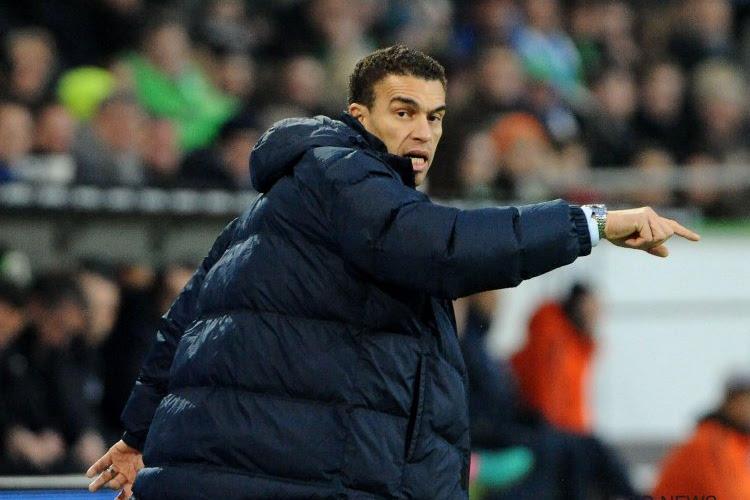 Le Cercle de Bruges perd l'une de ses cibles pour le poste d'entraîneur principal