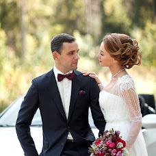 Wedding photographer Aleksandra Pavlova (pavlovaaleks). Photo of 11.09.2018