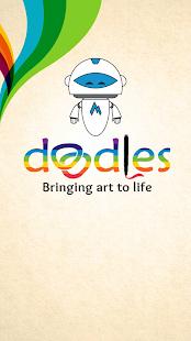 Doodles - náhled