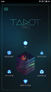 Tarot Pro Premium - náhled