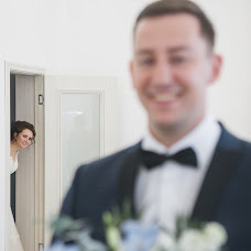 Wedding photographer Mikhail Zykov (22-19). Photo of 05.07.2017