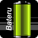 Bateru - Battery Info icon