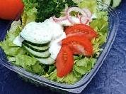 Cucumbers And Onions Recipe