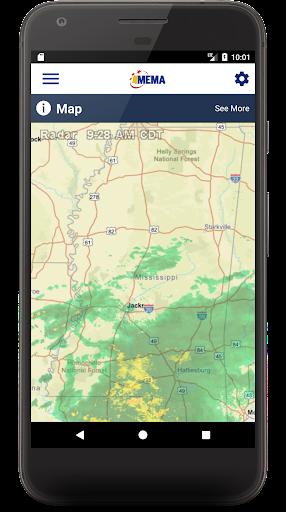 Mississippi EMA screenshot 3