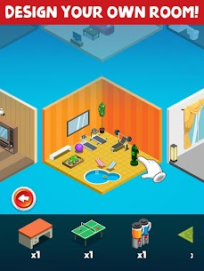 My Room Design – Home Decorating MOD (Diamonds/Gold Coins) 1