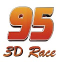 McQueen 3D Racing Game! icon