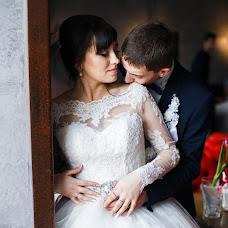 Wedding photographer Yuliya Dubina (YuliaDybina). Photo of 25.03.2017