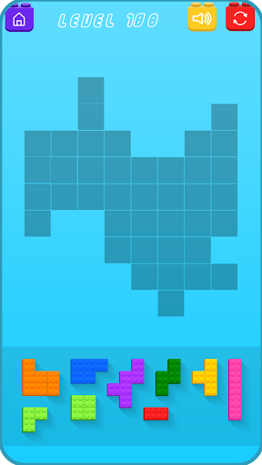 Brick Blocky screenshot 4