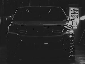 ヴェルファイア AGH30W Z G-EDTIONのカスタム事例画像 梅温ヴェル/☆☆Lp☆☆さんの2018年09月02日11:16の投稿