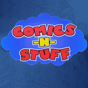 ComicsNStuff