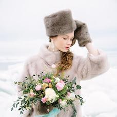 Wedding photographer Anna Khomenko (AnyaXomenko). Photo of 02.03.2017