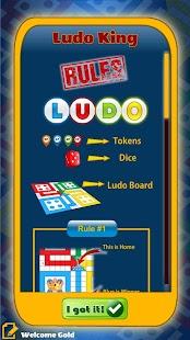 Download Ludo King For PC Windows and Mac apk screenshot 3