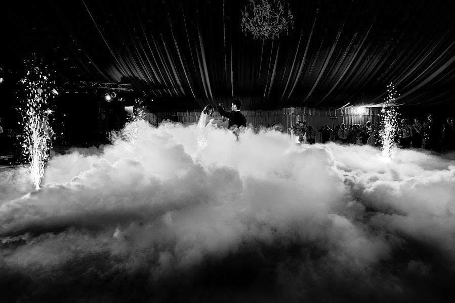 Wedding photographer Marius Marcoci (mariusmarcoci). Photo of 12.09.2016