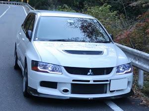 ランサーエボリューションワゴン GTのカスタム事例画像 えーこくさんの2018年11月17日19:27の投稿