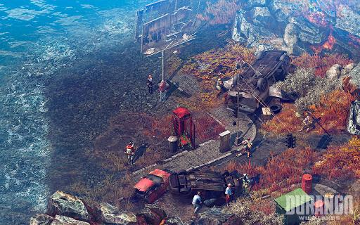 Durango: Wild Lands (Unreleased)  screenshots 7