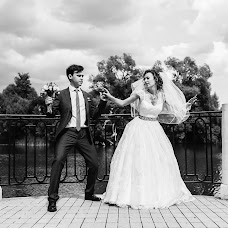 Wedding photographer Viktor Babincev (BVGDrug). Photo of 20.04.2017