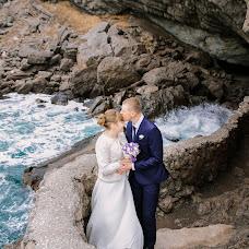 Wedding photographer Natalya Kolomeyceva (Nathalie). Photo of 05.04.2017
