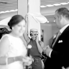 Wedding photographer Jessica Garcia (JessicaGarcia). Photo of 27.06.2016