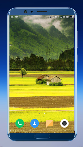 Nature Wallpaper HD 1.03 screenshots 2