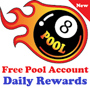 Pool Rewards & Free Pool Account 2020