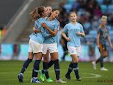 Loting FA Cup voor vrouwen is bekend: Red Flames weten waarvoor ze staan