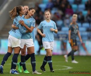 Ligue des Champions féminine: quatre Belges en quête de huitièmes