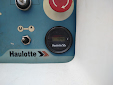 Thumbnail picture of a HAULOTTE H25 TPX