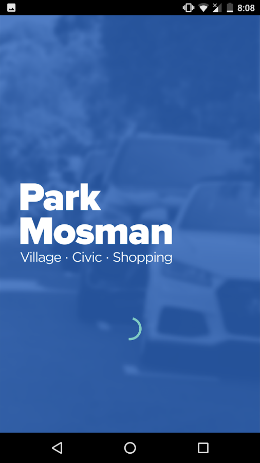 Park Mosman- screenshot