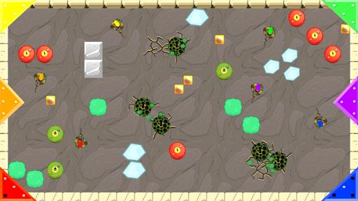 MiniBattles - 2 3 4 5 6 Player Games 1.0.10 screenshots 5