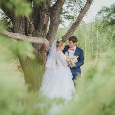 Wedding photographer Darya Makarich (DariaMakarich). Photo of 03.10.2016