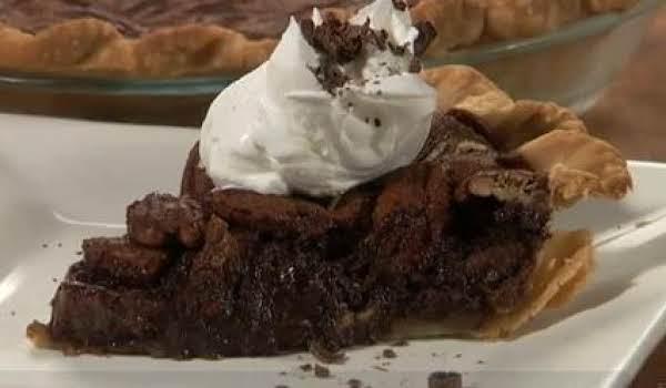 Decadent Chocolate Pecan Pie Recipe