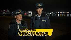 WELLINGTON PARANORMAL thumbnail