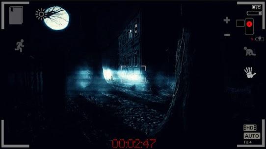Mental Hospital VI – Child of Evil (Horror story) 7
