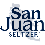 San Juan Seltzer Fuji Apple Seltzer