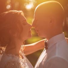 Wedding photographer Nikita Kuskov (Nikitakuskov). Photo of 08.09.2017