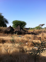 Photo: Village, Senegal