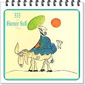 333 Cerpen Humor Sufi