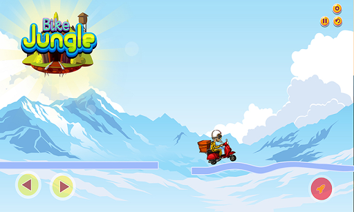 Bike Jungle 1.5 screenshots 7