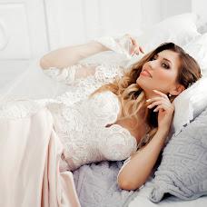 Wedding photographer Aleksandra Pastushenko (Aleksa24). Photo of 27.04.2018