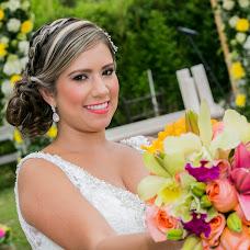 Wedding photographer Claudia Garcia (ClaudiaGarcia2). Photo of 15.01.2017