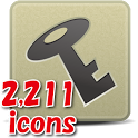 SIS Password Manager (Free) icon