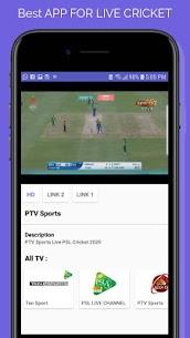 PSL Live Cricket Apk | GEO Sports Live, PTV Sports Live 4