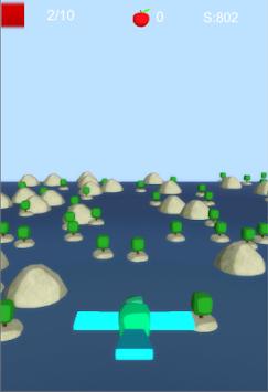 Blue Bird Rush (Unreleased) apk screenshot