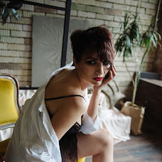 Wedding photographer Katya Solomina (solomeka). Photo of 03.09.2018