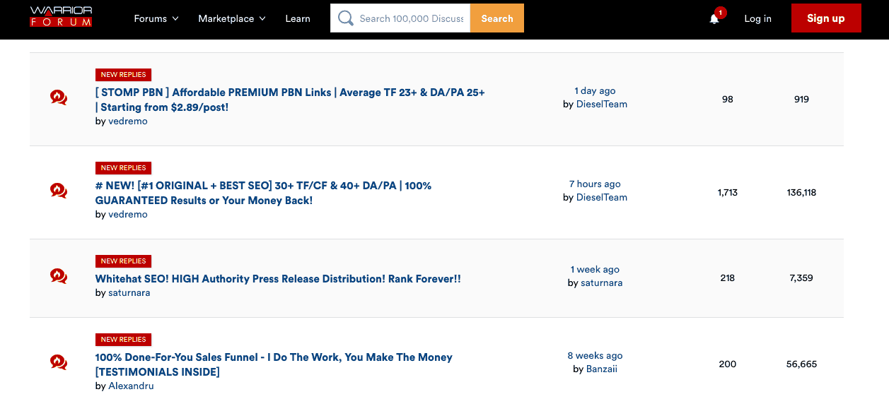 Top 20 Websites to Buy Backlinks in 2020 + $50 BONUS 7