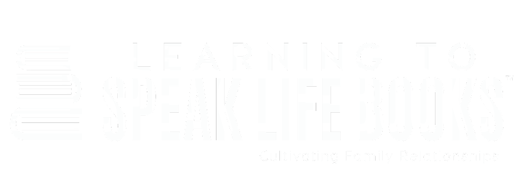 Learning to Speak Life Books