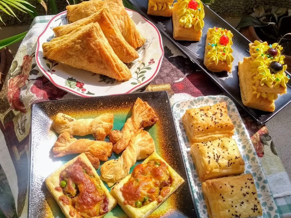 Cookery Expressions Baking Classes In Dwarka Baking