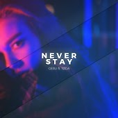 Never Stay (feat. TØDA)