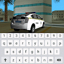 Game Keyboard for GTA VC APK