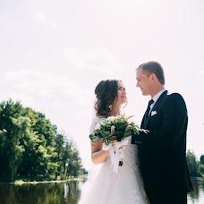 Wedding photographer Marina Fedosova (Vampiria). Photo of 24.09.2017